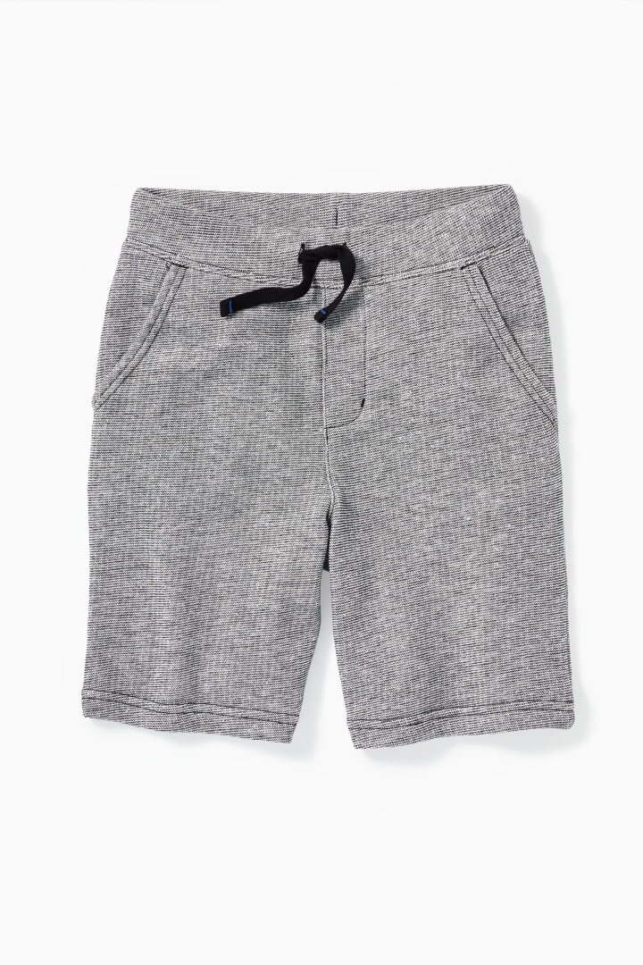 Essential Knit Short front