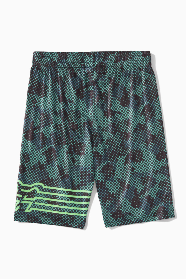 Camoish Active Short back