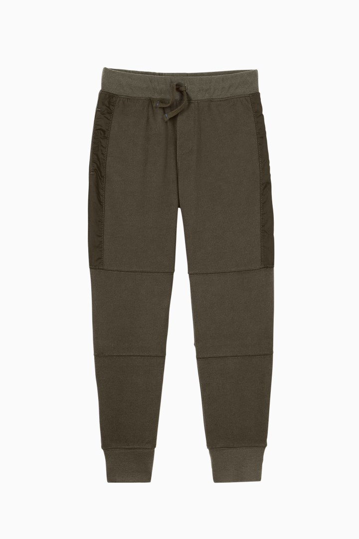Off Court Jogger front