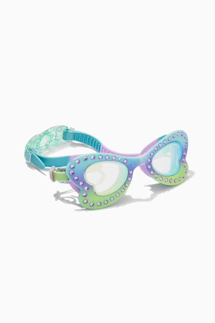 Butterfly Goggle front