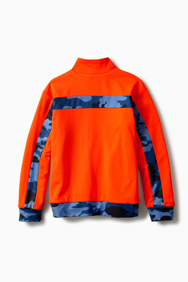 Reversible Camo Track Jacket other