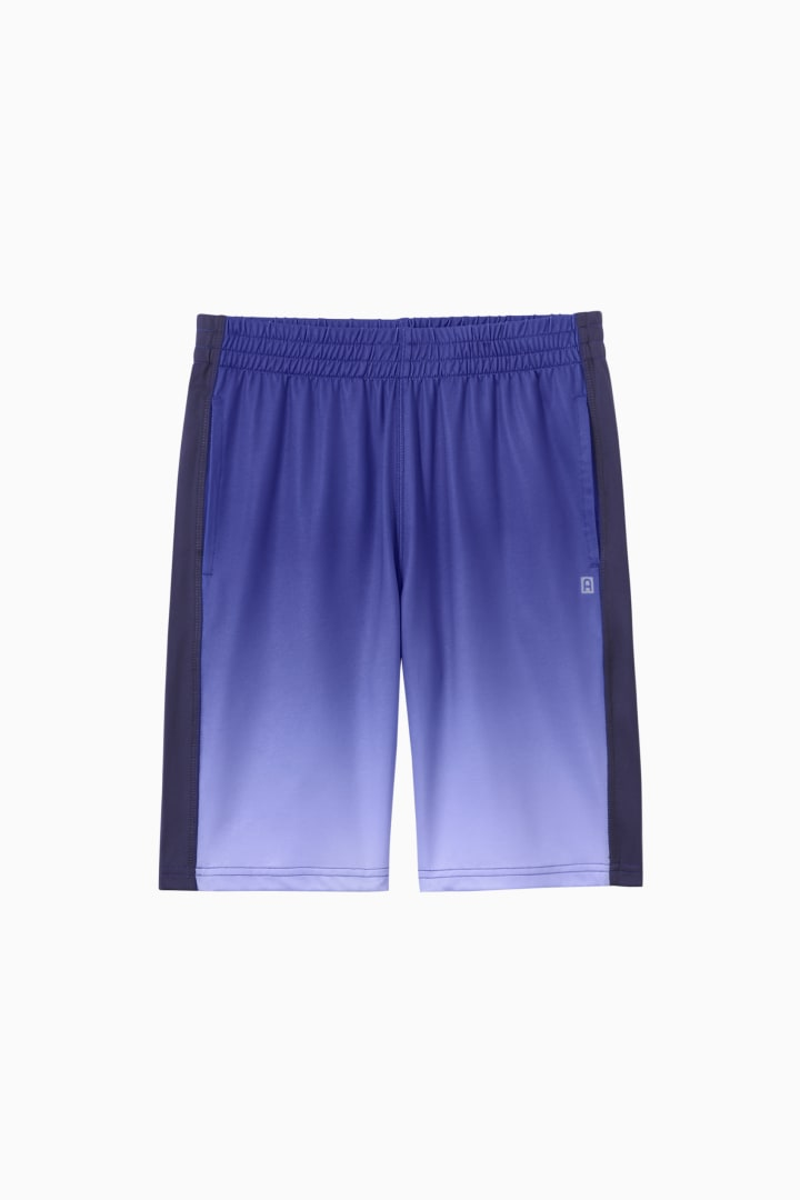 Ombre Active Short front