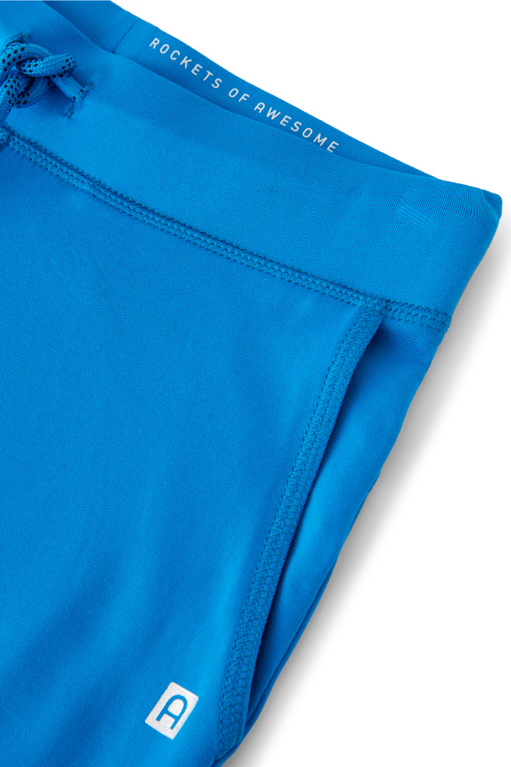 Solid Active Jogger detail