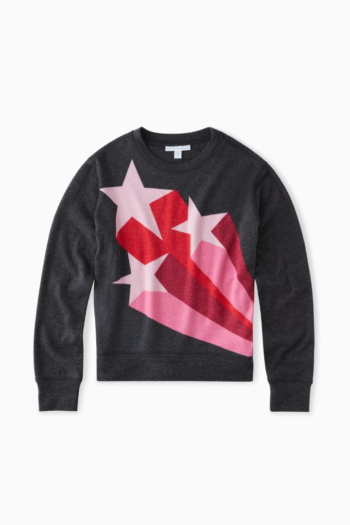Shooting Star Crazysoft Crew front