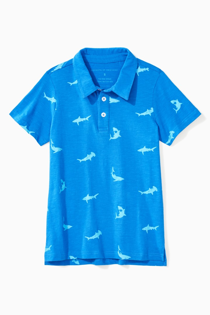 Shark Polo Main Image