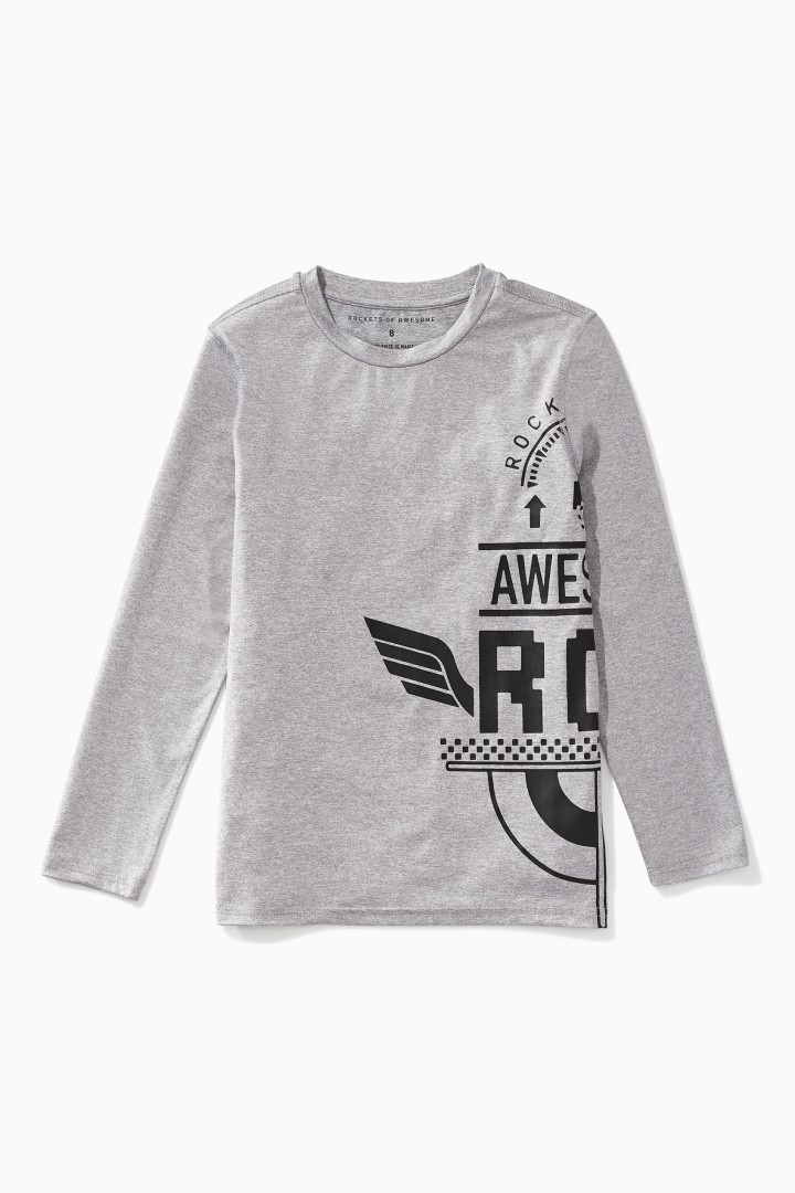 Signature Active Tee front