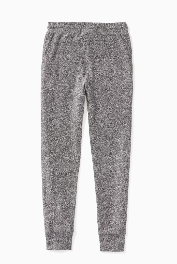 Zip-Pocket Classic Jogger back