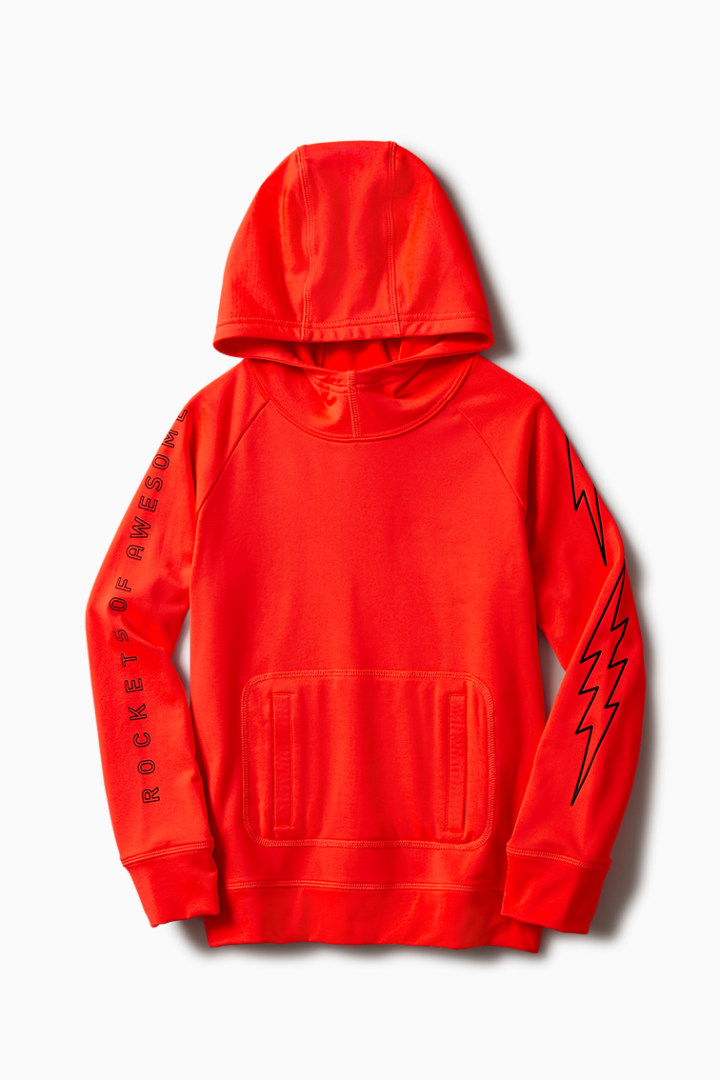 Gamechanger Anti Gravity Hoodie other