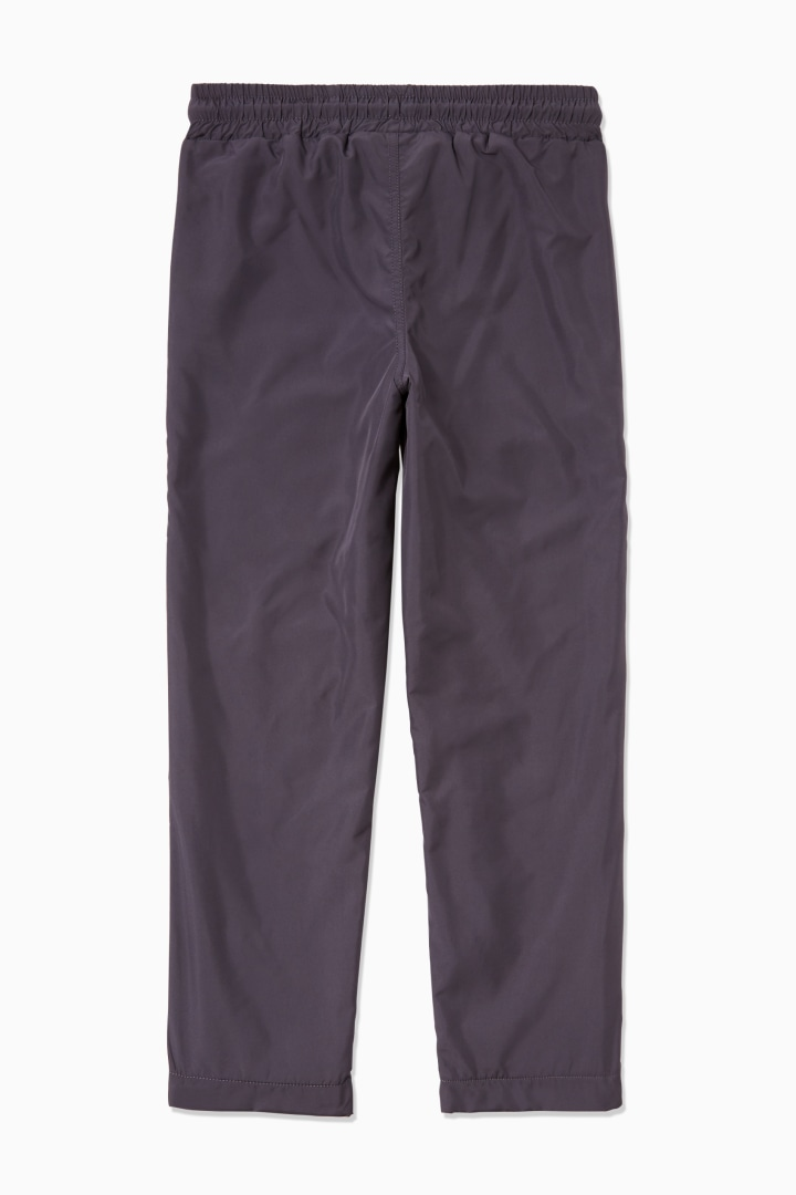 Lined Windbreaker Active Pant back