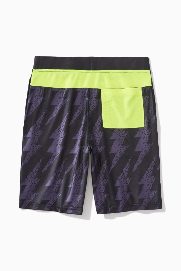 Digi Lightning Active Short back