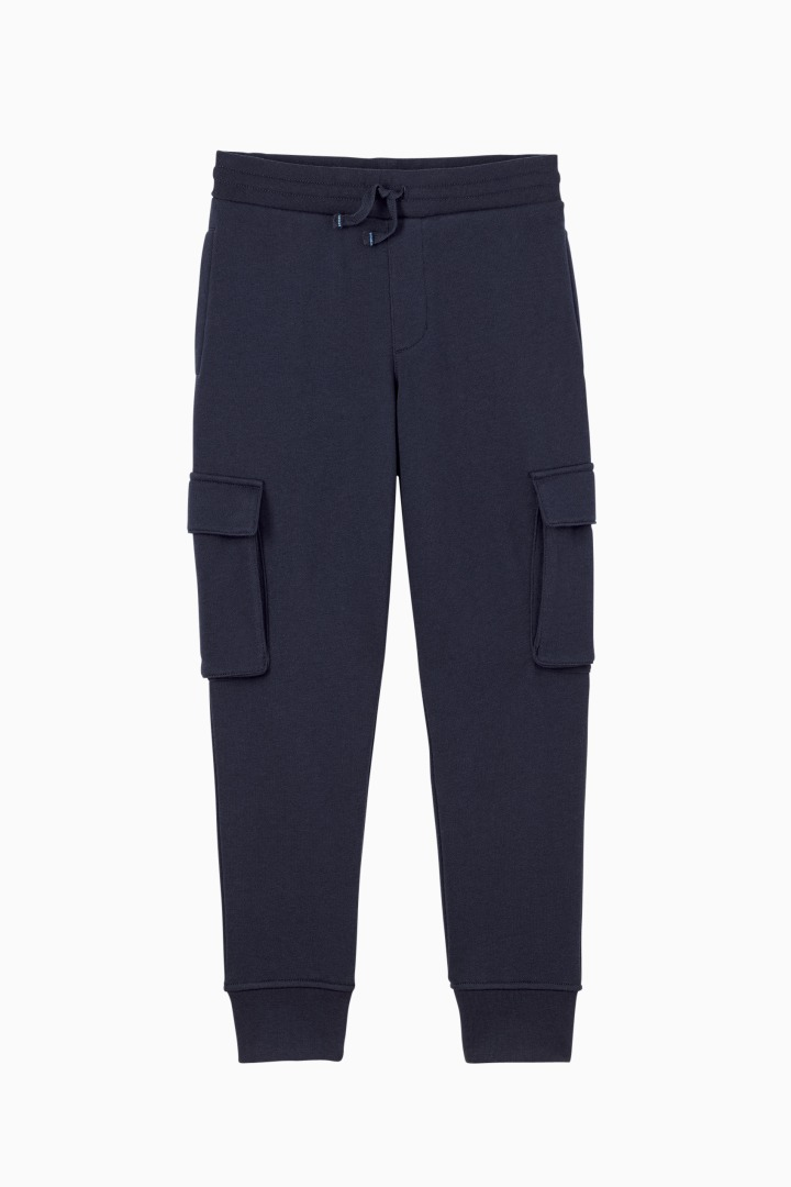Cargo Jogger front
