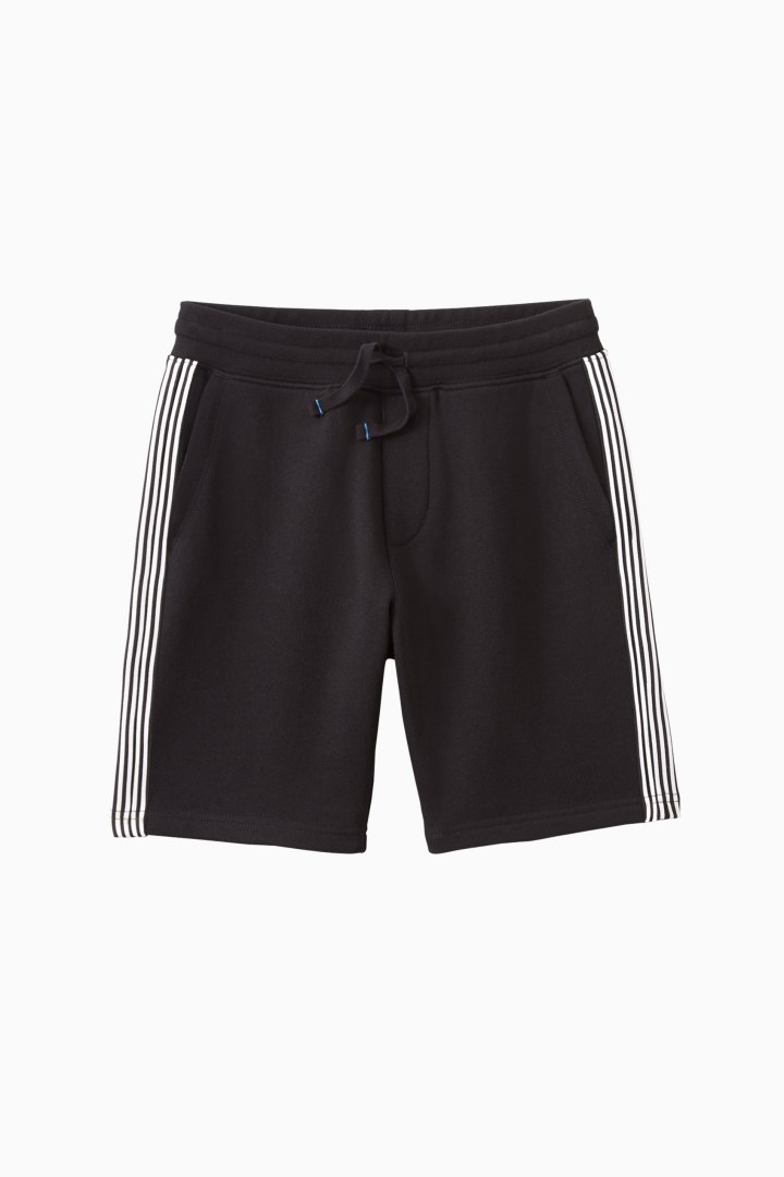 Racing Stripe Short front