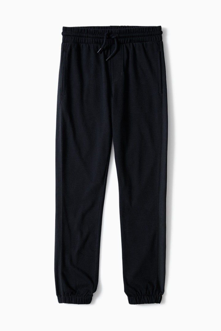 Side Panel Jogger front
