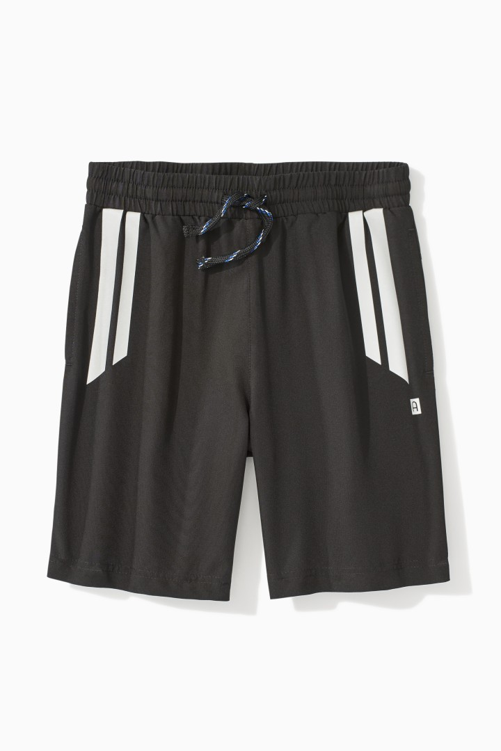 Reflective Panel Active Short front