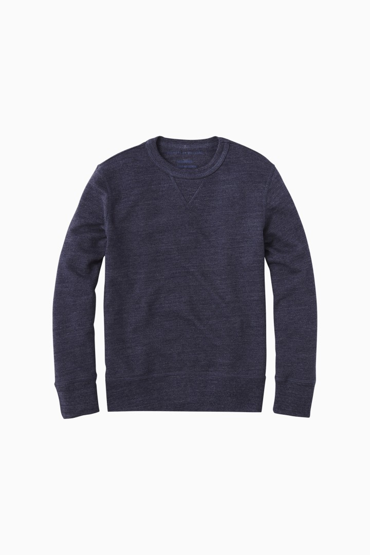 Essential Sweatshirt front