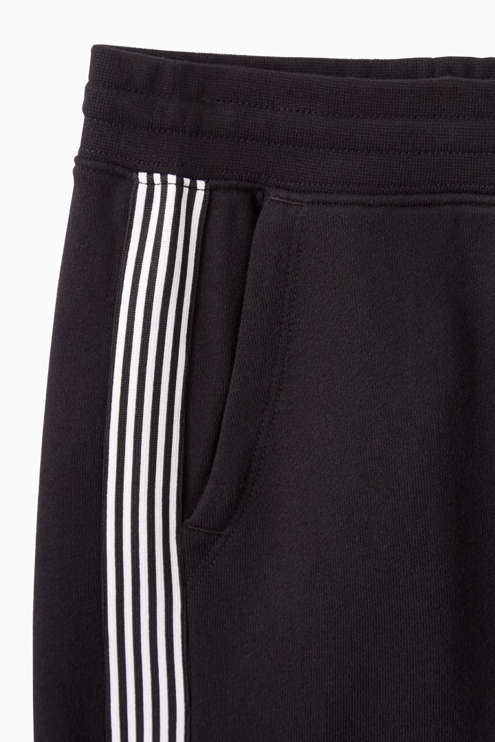 Racing Stripe Short detail