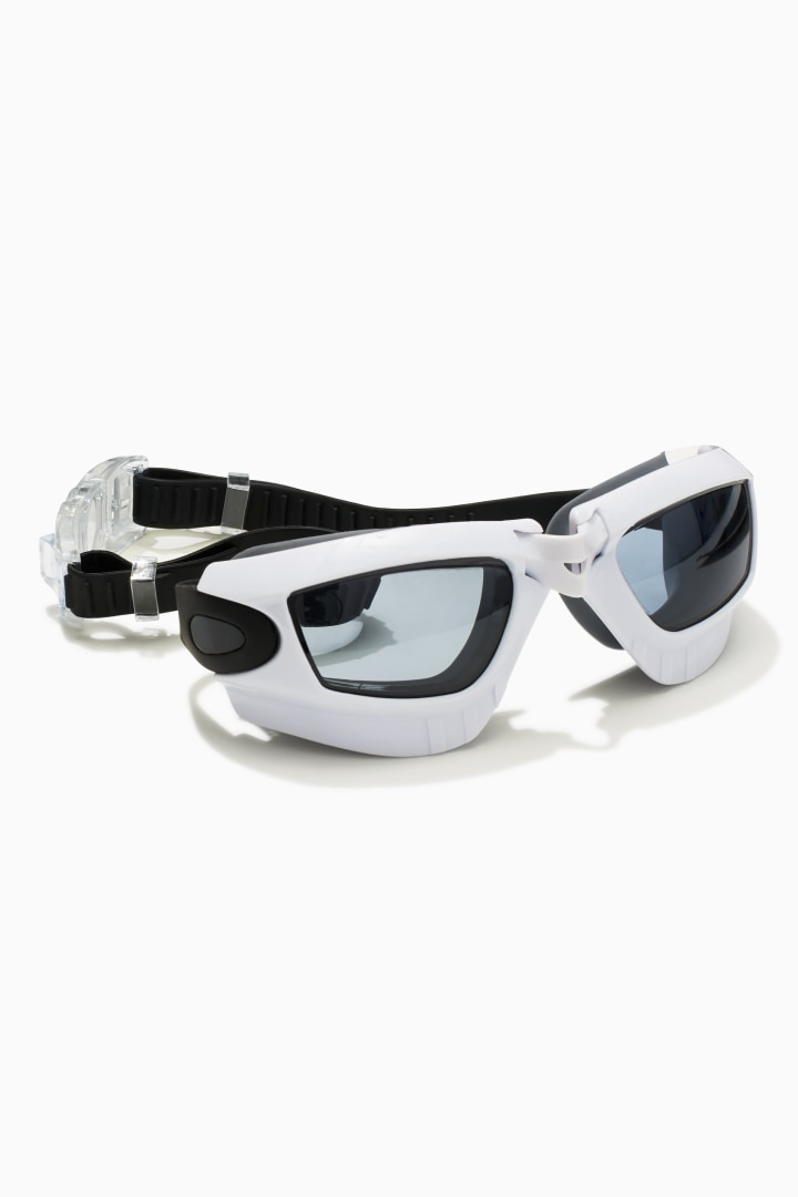 Galaxy Goggle front