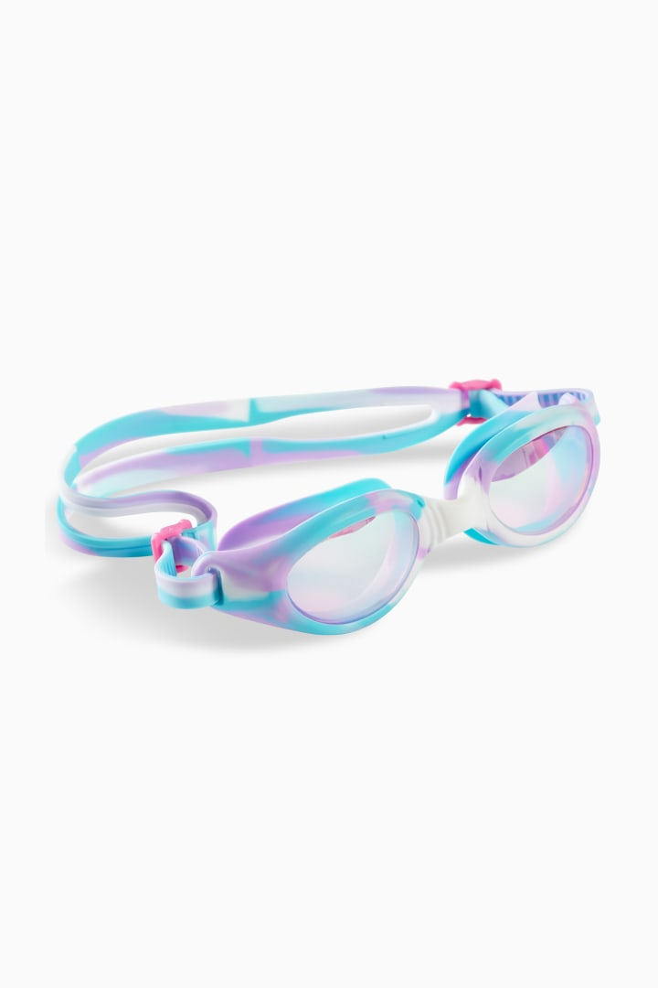 Tie-Dye Goggle front
