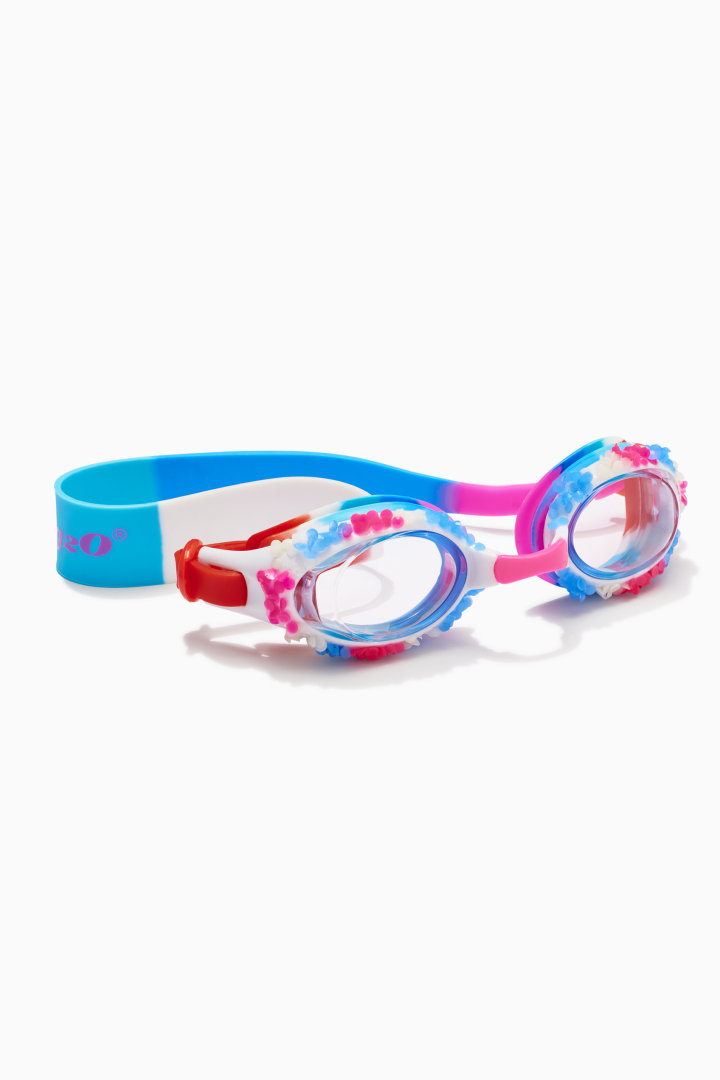 Shaved Ice Goggle front