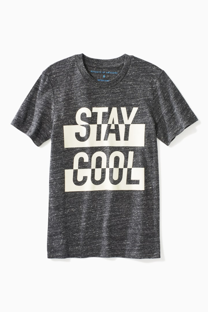 Stay Cool Tee Main Image