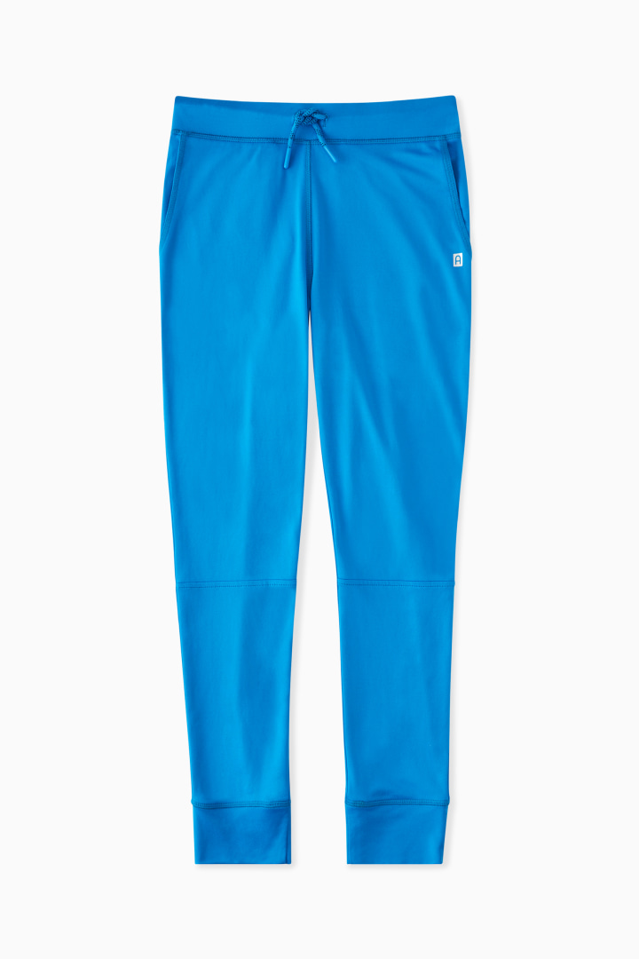 Solid Active Jogger front