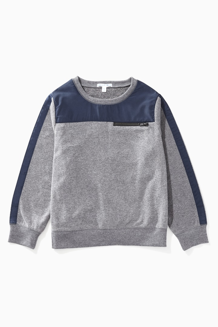Hide And Seek Sweatshirt front