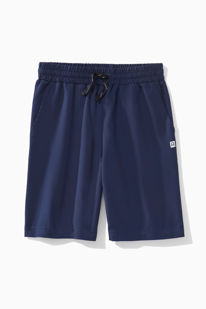 Reflective Active Short front