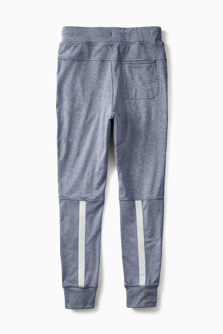 Reflector Stripe Active Jogger back