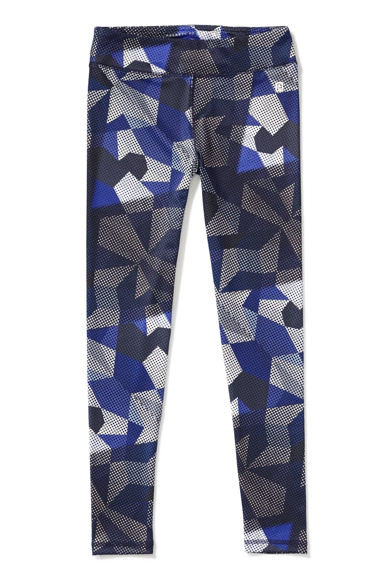 Kaleidoscope Active Legging front