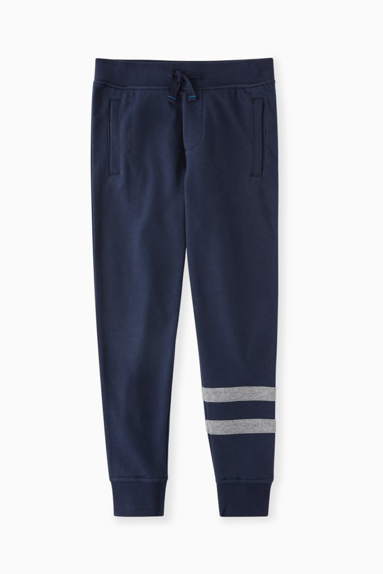 Everyday Awesome Jogger front