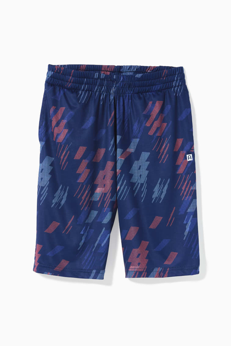 Night Drive Active Short front