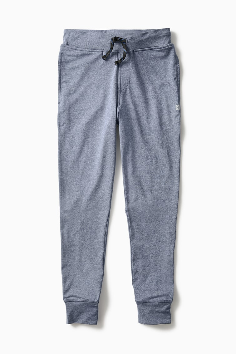 Reflector Stripe Active Jogger front