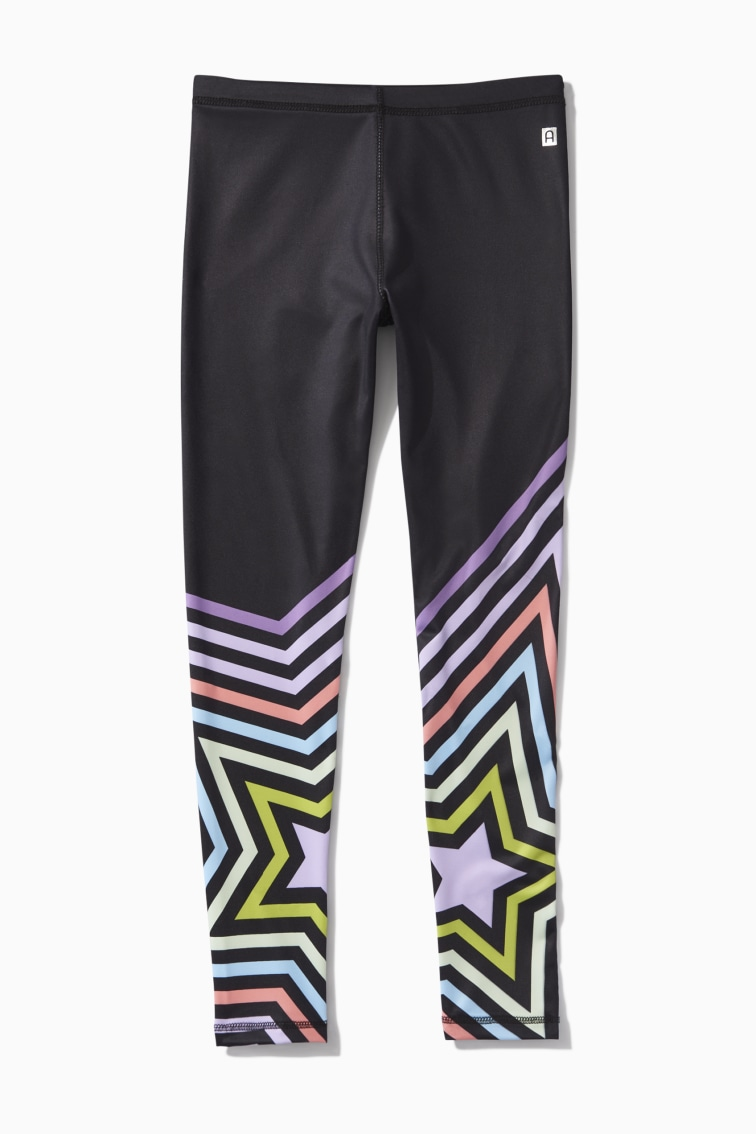 Giant Star Active Legging front
