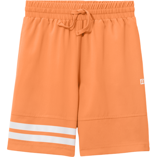 Reflective Stripe Active Short